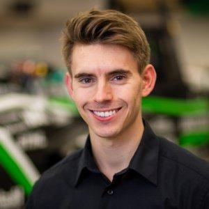 Daniel Martin, Team-und Projektleiter
