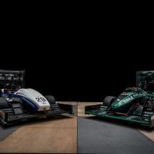 Renn- und Greenteam Rollout 2018