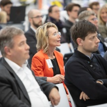 """b&b eventtechnik GmbH; Innovationscampus Mobilität der Zukunft"""" /www.icm-bw.de"""