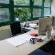 Lehrstuhlzimmer