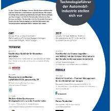 Plakat WS2019/20 Bosch
